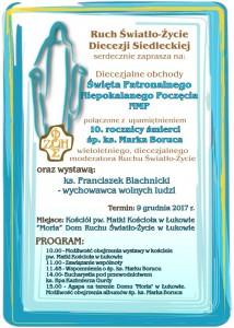 plakatPatronalne